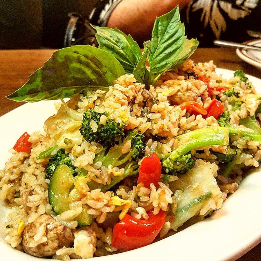 Kazu Thai & Japanese Cuisine
