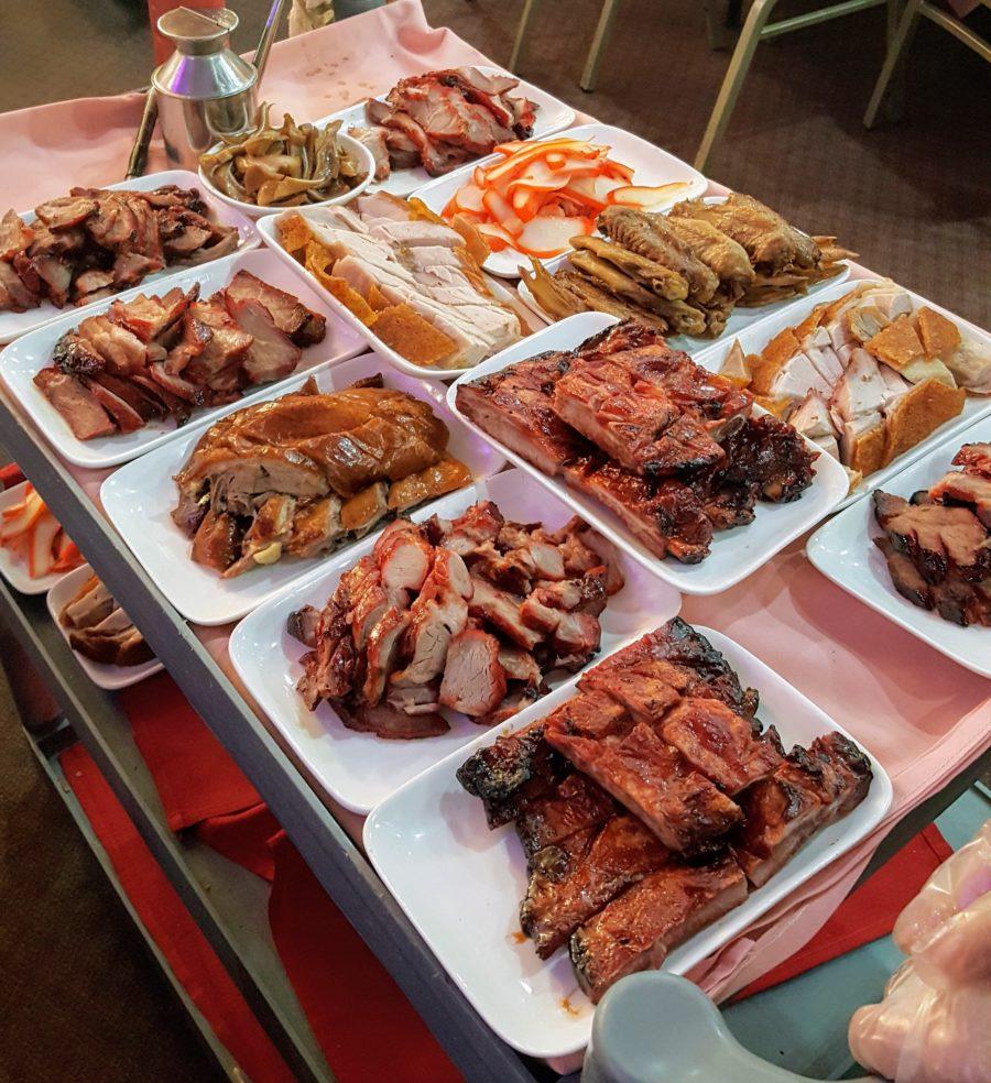 Hong Kong Pearl Seafood Restaurant